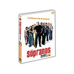 ザ・ソプラノズ <ファースト・シーズン> セット2 【DVD】   [DVD]