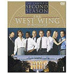 ザ・ホワイトハウス <セカンド・シーズン> セット1 【DVD】   [DVD]