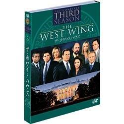 ザ・ホワイトハウス <サード・シーズン> セット1 【DVD】   [DVD]