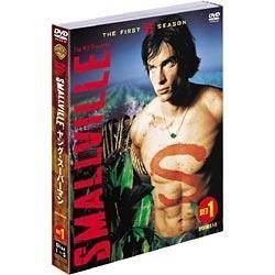 SMALLVILLE/ ヤング・スーパーマン <ファースト・シーズン> セット1 【DVD】   [DVD]