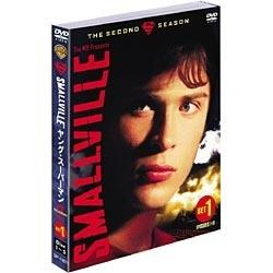 SMALLVILLE/ヤング・スーパーマン<セカンド・シーズン>セット1 【DVD】   [DVD]