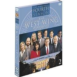 ザ・ホワイトハウス <フォース・シーズン> セット2 【DVD】   [DVD]
