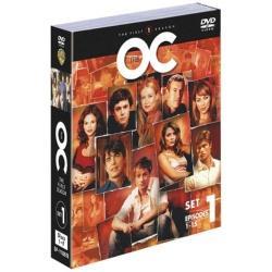 The OC ファースト セット1 【DVD】   [DVD]