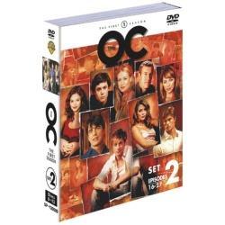 The OC ファースト セット2 【DVD】   [DVD]