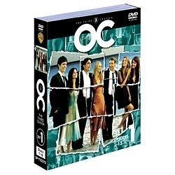 The OC [サード] セット1 【DVD】   [DVD]