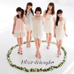 RO-KYU-BU! / 2ndアルバム「Dear friends」 CD