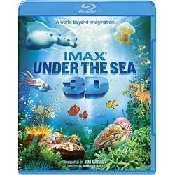 IMAX: Under the Sea 3D -アンダー・ザ・シー- 【ブルーレイ ソフト】   [ブルーレイ]