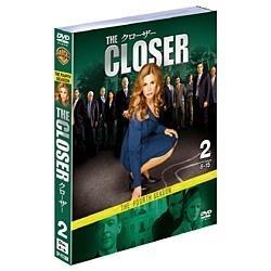 クローザー <フォース・シーズン> セット2 【DVD】   [DVD]