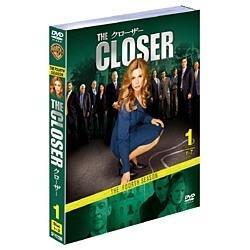 クローザー <フォース・シーズン> セット1 【DVD】   [DVD]