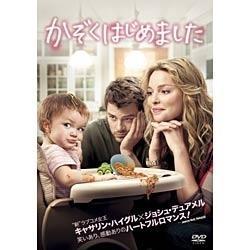 かぞくはじめました 【DVD】 [DVD]