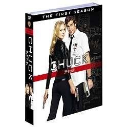 CHUCK/チャック<ファースト・シーズン> セット2 【DVD】   [DVD]