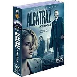 ALCATRAZ/アルカトラズ コンプリート・ボックス ソフトシェル DVD