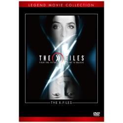 X-ファイル DVDコレクション 【DVD】 [DVD]