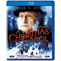 フォックス・スーパープライス・ブルーレイ クリスマス・キャロル BD
