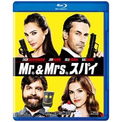 Mr.&Mrs. スパイ BD