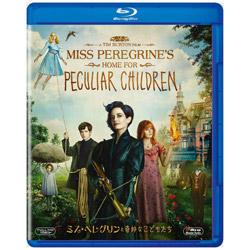 ミス・ペレグリンと奇妙なこどもたち BD