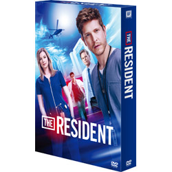 レジデント 型破りな天才研修医 DVDコレクターズBOX DVD