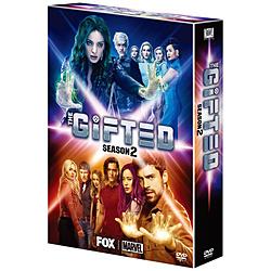 ギフテッド 新世代X-MEN誕生 シーズン2 DVDコレクターズBOX DVD