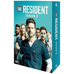 レジデント 型破りな天才研修医 シーズン2 DVDコレクターズBOX DVD
