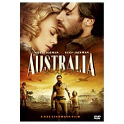 オーストラリア DVD