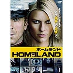 HOMELAND/ホームランド vol.1 【DVD】   [DVD]