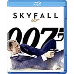 007/スカイフォール BD