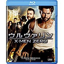 ウルヴァリン:X-MEN ZERO BD