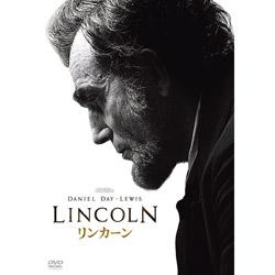 リンカーン DVD
