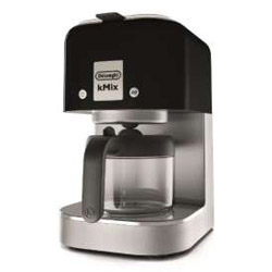 ケーミックスドリップコーヒーメーカー COX750JBK