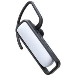 PTM-BEM9WH(ホワイト)【マイク対応】【USB充電ケーブル付】 片耳ヘッドセット