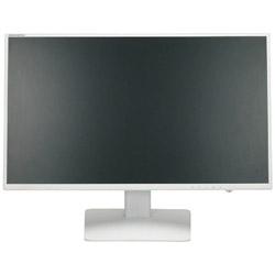 白色LEDバックライト ワイドカラー液晶ディスプレイ PTFWLT-24W ホワイト [23.8型 /ワイド /フルHD(1920×1080)]
