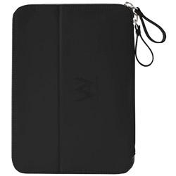 6〜8インチタブレット用 ユニバーサルタブレットケース ブラック WALK ON WATER WOW-UNITAB6/8-BK