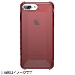 iPhone 8 Plus用 PLYO Case クリムゾン URBAN ARMOR GEAR UAG-RIPH78PLSY-CR