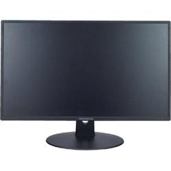 HTBNE-24W 23.8型ワイド液晶ディスプレイ 広視野角パネル採用 [1920×1080/HDMI×2・VGA] 非光沢 【EC限定商品】