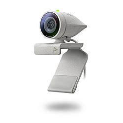 POLYCOM ウェブカメラ マイク内蔵 Studio P5  PPUSB-RSTDP5 [有線]