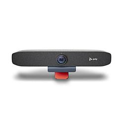 POLYCOM ウェブカメラ+マイク・スピーカー Studio P15  PPUSB-RSTDP15 [有線]