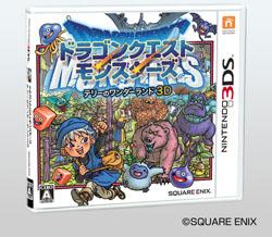 ドラゴンクエストモンスターズ テリーのワンダーランド3D【3DS】   [ニンテンドー3DS]