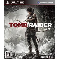 [Used] TOMB RAIDAR (Tomb Raider) [PS3]