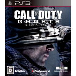 【在庫限り】 CALL OF DUTY GHOSTS (コール オブ デューティ ゴースト)  字幕版 【PS3ゲームソフト】