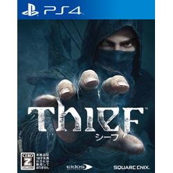 [使用]贼(小偷)[PS4]