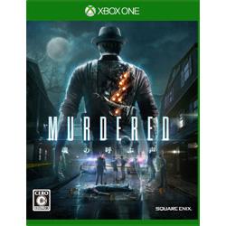 〔中古品〕MURDERED 魂の呼ぶ声【Xbox Oneゲームソフト】    [XboxOne]