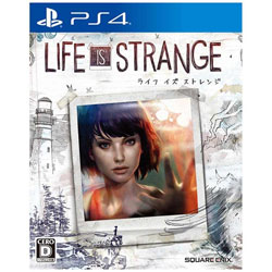 [Used] Life Is Strange (Life Is Strang) [PS4]