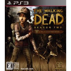 ウォーキング・デッド シーズン 2【PS3ゲームソフト】   [PS3]