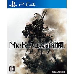 〔中古〕 NieR:Automata(ニーア オートマタ)【PS4】