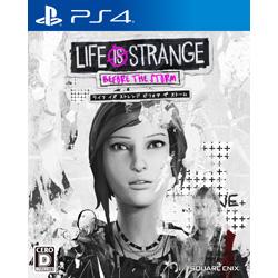 〔中古〕 Life is Strange: Before the Storm(ライフ イズ ストレンジ ビフォア ザ ストーム)【PS4】