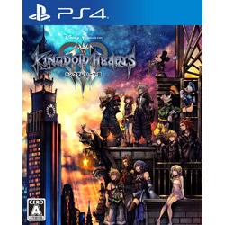 スクウェア・エニックス キングダム ハーツIII 【PS4ゲームソフト】