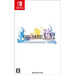 スクウェア・エニックス FINAL FANTASY X/X-2 HD Remaster (ファイナルファンタジーX/X-2 HD リマスター) 【Switchゲームソフト】