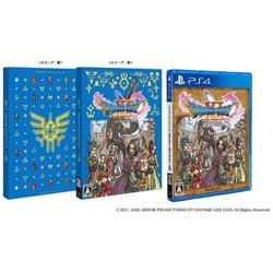 【店頭併売品】 ドラゴンクエストXI 過ぎ去りし時を求めて S 【PS4ゲームソフト】