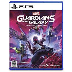 Marvel's Guardians of the Galaxy(マーベル ガーディアンズ・オブ・ギャラクシー)