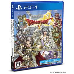 ドラゴンクエストX 天星の英雄たち オンライン 【PS4ゲームソフト】